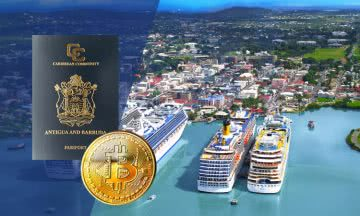 Antigua and Barbuda citizenship by investment program: Is it possible to use Bitcoin Cash to buy a second passport