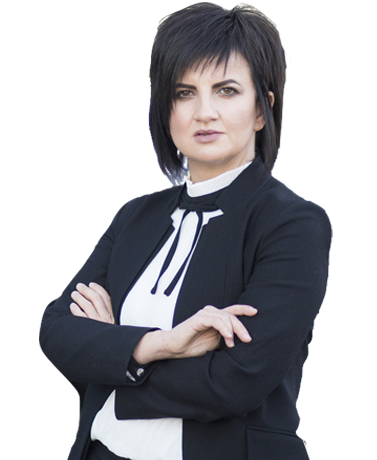 Kristina Ruzhilo