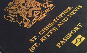 Saint Kitts and Nevis passport_Migronis_case