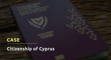 Case: How to buy property in Cyprus & obtain citizenship for the whole family
