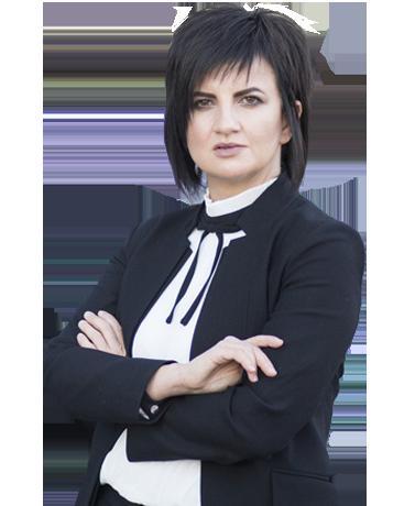 Kristina Kurkuliak