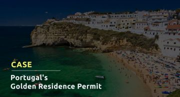 Residence permit in Portugal via property purchase
