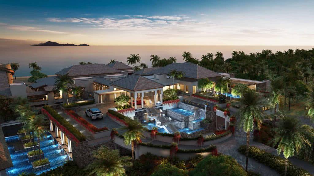 Case: Citizenship of Dominica via property purchase - the cabrits resort kempinski dominica