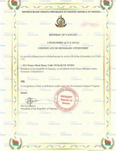 vanuatu_certificate of citizenship
