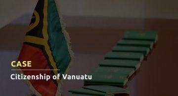 Vanuatu passport: Detailed citizenship by investment guide