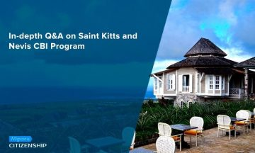 In-depth Q&A on Saint Kitts and Nevis CBI Program