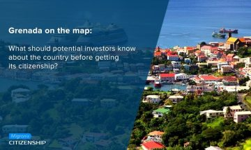 Grenada on the map: What should potential investors know about the country before getting its citizenship?