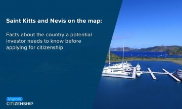 Saint Kitts and Nevis on the map: Facts about the country a potential investor needs to know before applying for citizenship
