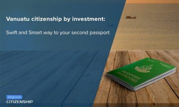 Vanuatu citizenship by investment: Swift and Smart way to your second passport