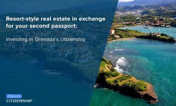 Resort-style real estate in exchange for your second passport: Investing in Grenada's citizenship