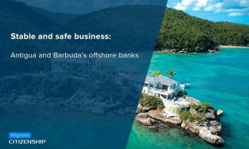 Stable and safe business: Antigua and Barbuda's offshore banks
