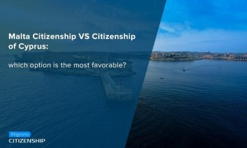 Malta Citizenship VS Citizenship of Cyprus: which option is the most favorable?