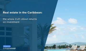 Real estate in the Caribbean: the whole truth about returns on investment