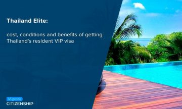 Thailand Elite: cost, conditions and benefits of getting Thailand's resident VIP visa