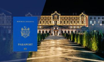 Moldova Citizenship by Investment Program: Re-launch peculiarities and passport cost
