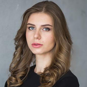Dana Slobodianiuk