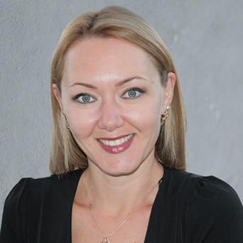 Yulia Solovey