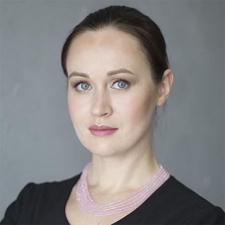 Valeria Ryabtseva