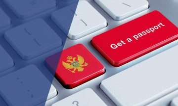 Montenegro citizenship by investment: Program overview