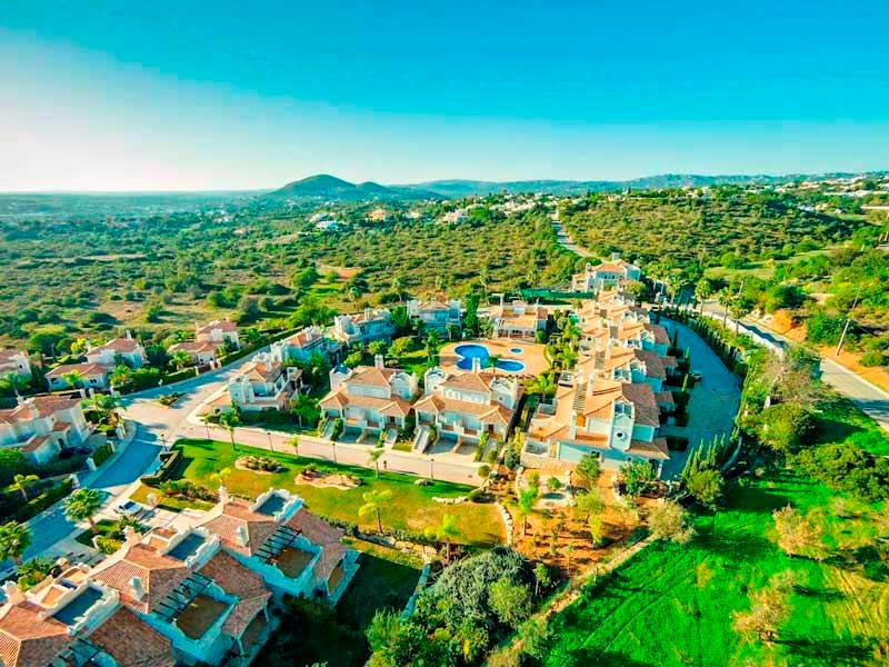 Obtaining Golden Visa Portugal through the purchase of real estate
