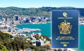 St.Kitts and Nevis program has expanded investors' capabilities
