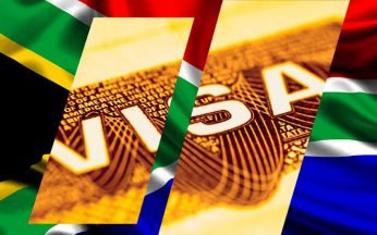 Republic of South Africa's Interest to Golden Visas