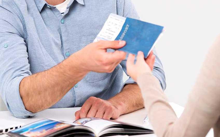 Visa Travelling